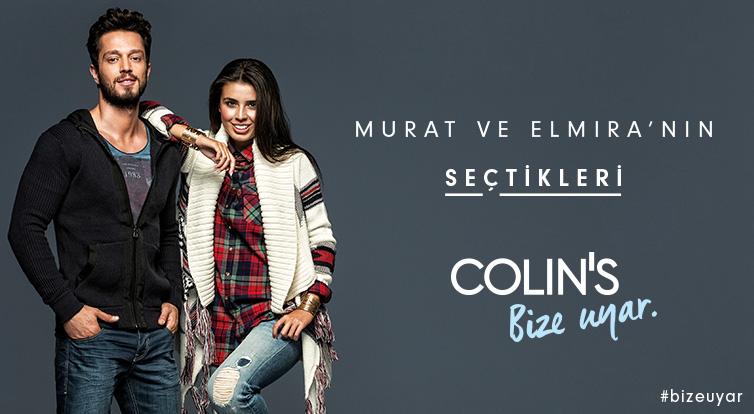Murat ve Elmira