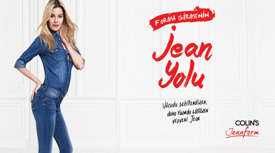 Jean Form