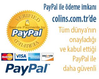 PayPal Ödeme!