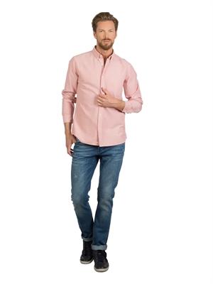 COLIN'S Mercan Erkek Gömlek U.kol