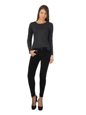 COLIN'S Siyah Bayan Pantolon