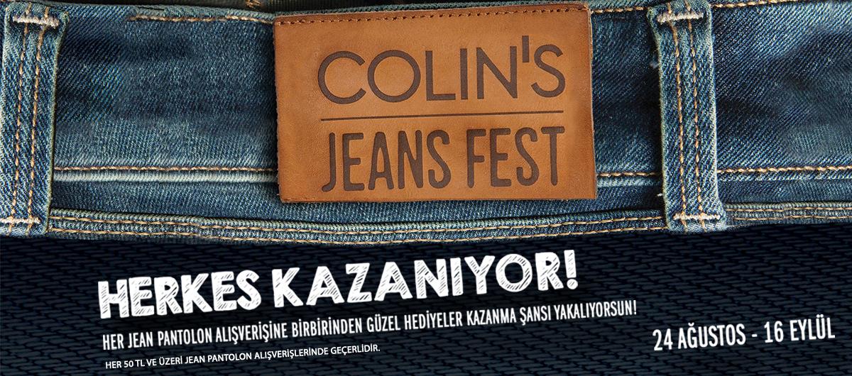 Jean Fest!