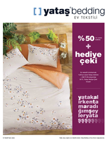 Tekstil Kapak