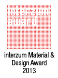 Interzum Material & Design Award